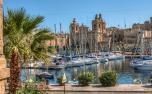 1 of 2 weken zonvakantie op <b>Malta</b> incl. vlucht en autohuur