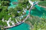 8-daagse fly &amp; drive langs de <b>kust</b> en de <b>Plitvice meren</b> in <b>Kroatië</b> incl. vlucht en autohuur