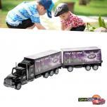 Gearbox Transport Vrachtwagen